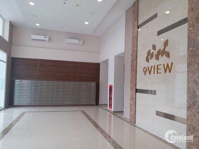 Cần bán căn hộ dự án 9 view hưng thịnh đang nhận nhà 0902844849