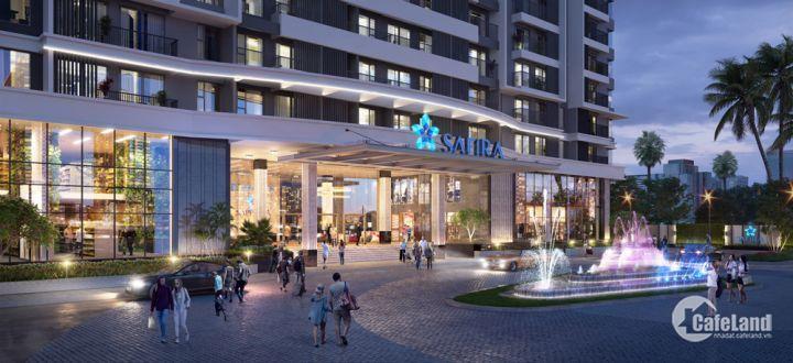SAFIRA KHANG ĐIỀN TT 2%/Tháng, CK 4% Cho Căn Hộ Đạt Chuẩn SINGAPORE 0932989115 GIANG