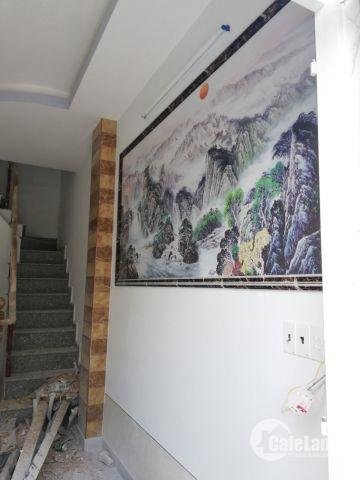 nhà 1 sẹt Tân Kỳ Tân Quý 3.5x8m có 2 PN 1 trệt 2 lầu giá 1.97 tỷ chính chủ