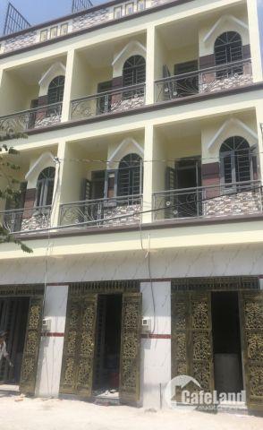 Bán nhà Aeon Tân Phú, 3 lầu có sân thượng sổ hồng chính chủ