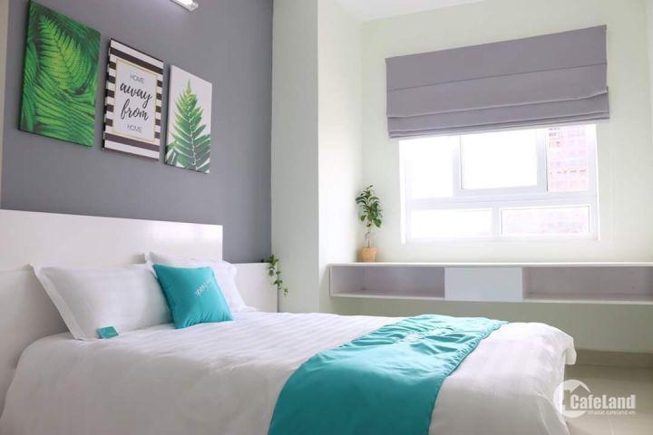 Chỉ còn duy nhất 25 căn hộ Green Town Bình Tân giá ưu đãi, LH:0938884900