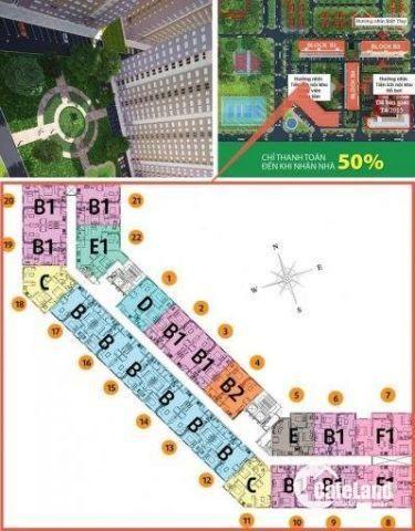 Green Town Bình Tân, Thiết kế và Vốn Đầu Tư Từ Hàn Quốc, giá chỉ 1,4 tỷ, hỗ trợ vay đến 75%. LH: 0909 488 226