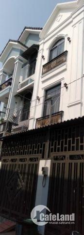 Nhà 2 tấm MT đường nhựa 5m dtsd 72m2 liên khu 5-6 Q,Bình Tân