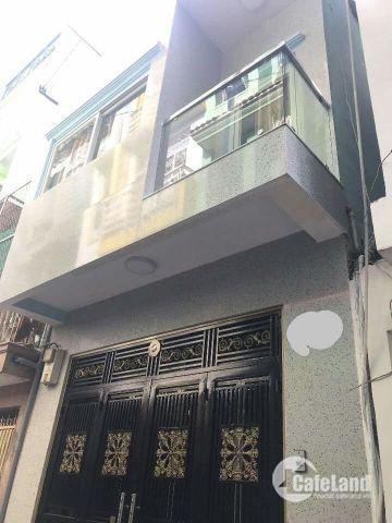 Thua độ đá banh tôi bán gấp nhà 168m2 mặt tiền Bà Hom Bình Tân, giá 2.1 tỷ, có SHR chính chủ. LH 0772992370 A Tài