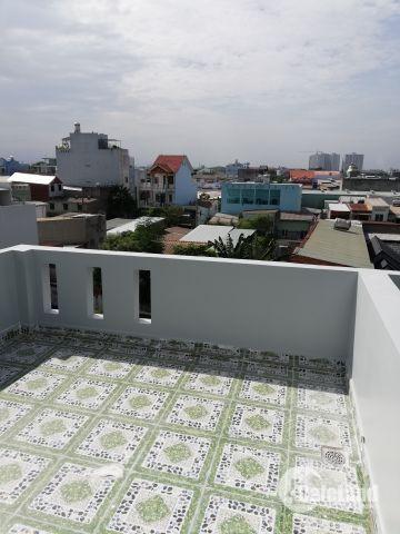 nhà hẻm 6m thông Bình Long - Tân kỳ tân quý 3 lầu 1.97 tỉ
