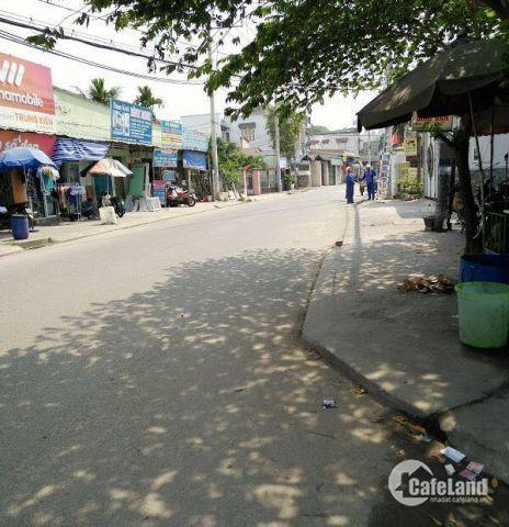 Chính chủ bán đất MT Trần Văn Giàu, dt 4x14m2 đã có SHR
