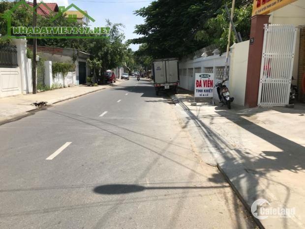 Tôi cần bán lô đất mt Trần Văn Giàu, dt 4x14m2 có shr
