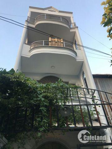 Bán nhà hẻm  Nguyễn Thượng Hiền P1 Gò Vấp. 90m2, 6.5 tỷ.