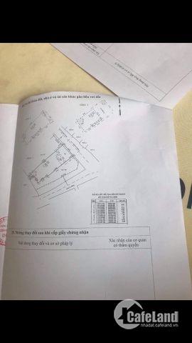 Bán Nhà Quang Trung p.10, Gò Vấp, DT: 5.9x17,Giá: 8 tỷ 500 thương lượng, LH: 0933334829