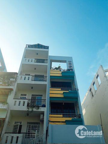 Nhà 10 PN, 10 wc phòng cao cấp, cách Lotte Mart 350m, Nguyễn Văn Lượng, P. 17 094.18.402.18