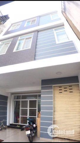 Cần bán nhà kiểu biệt thự đường Quang Trung P10, Gò Vấp, Dt 5,9x17m2, Giá: 8,5 tỷ, TL, LH0933334829