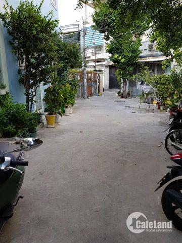 Ô Tô đậu cửa dt 5.6 x 15m 3pn giá 5.4 tỷ Nguyễn Kiệm Gò Vấp. 0901392122