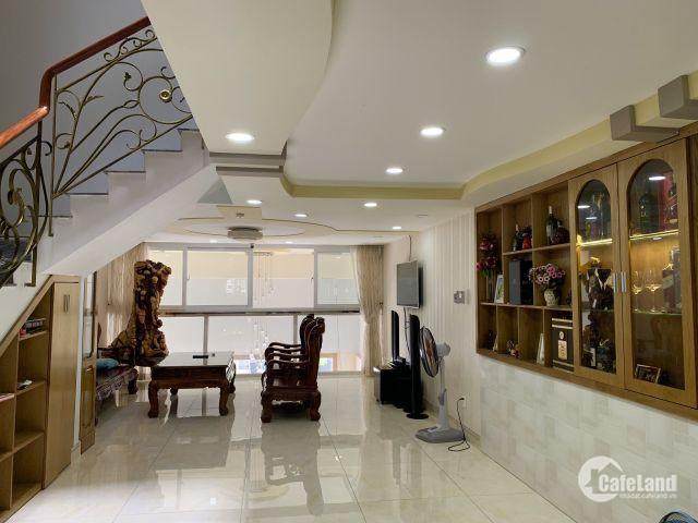 Bán nhà MT đường Trần Thị Nghỉ (CTL Center Hills), 5x20, hướng ĐN, có nội thất cao cấp.