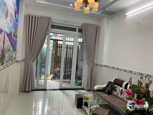 Bán nhà đường Đăng Văn Ngữ - Phú Nhuận – Giá bất ngờ