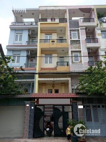 MT Huỳnh Văn Bánh, P14, Quận Phú Nhuận, 11,6 tỷ
