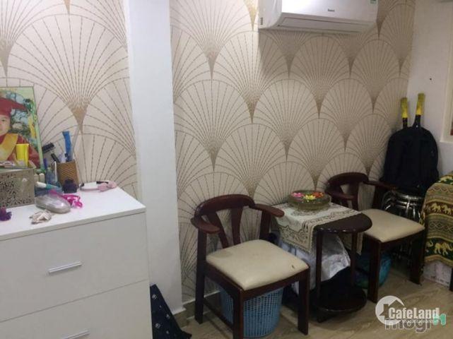 Nhà đẹp 3 tầng 3 phòng ngủ cạnh chợ Phú Nhuận chỉ 5.5 tỷ