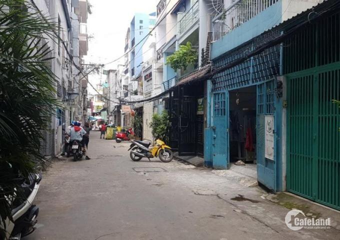 Cần bán gấp nhà hxh đường Huỳnh Văn Bánh , Phường 11, quận Phú Nhuận