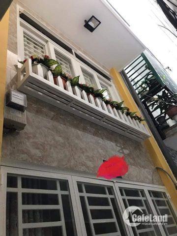 Bán Gấp nhà Hoàng Văn Thụ Phường 8 Phú Nhuận giá chỉ 3 tỷ 1 TL