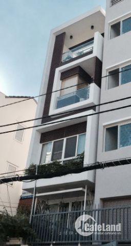 Nhà chính chủ, HXH đường Nguyễn Công Hoan, Phú Nhuận, giá 4 tỷ