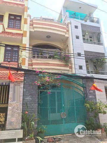 Bán Nhà 4.2x21m.1 Lầu.MTNB Hoàng Xuân Hoành.P Hiệp Tân.Q Tân Phú