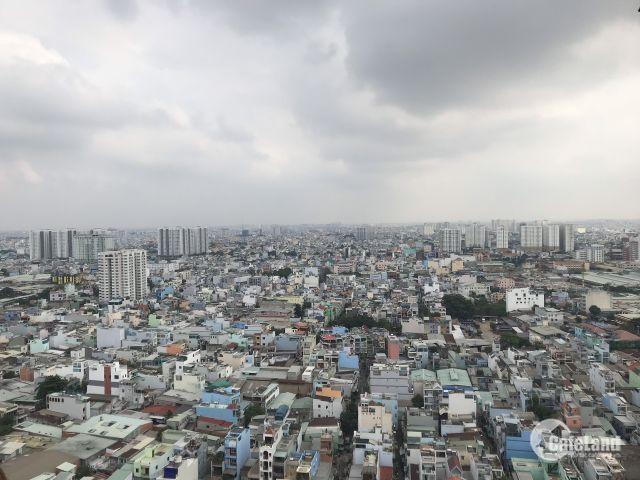 Chính chủ bán căn hộ Tân Phú 3pn 105m2 giá 3 tỷ - gần giao nhà - Thanh toán 20 tháng