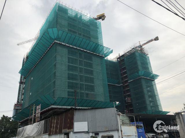 Bán Căn Hộ Carillon 7 Tân Phú, 70,66m2 giá 2,2 tỷ Ck 7% chực Khủng