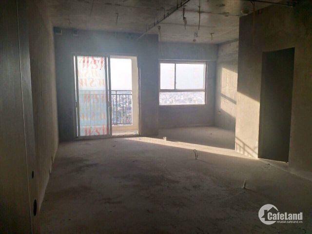 Tôi kẹt tiền bán căn hộ Quận Tân Phú, Richstar, 66m2 Thô giá 2,1 tỷ