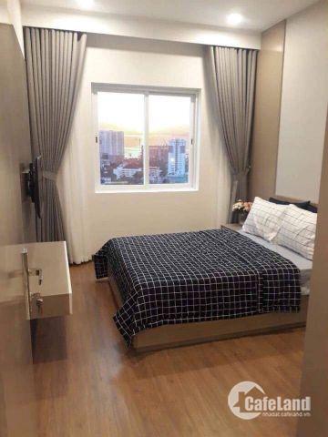 Chính chủ bán căn hộ Carillon Tân Phú, căn góc 3pn 105m2 giá 3 tỷ - Chuẩn bị giao nhà