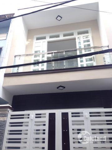 Bán nhà HXH đường Tân Sơn Nhì Q.Tân Phú, DT: 4x11m đúc 1 lầu, Giá: 4.8 tỷ
