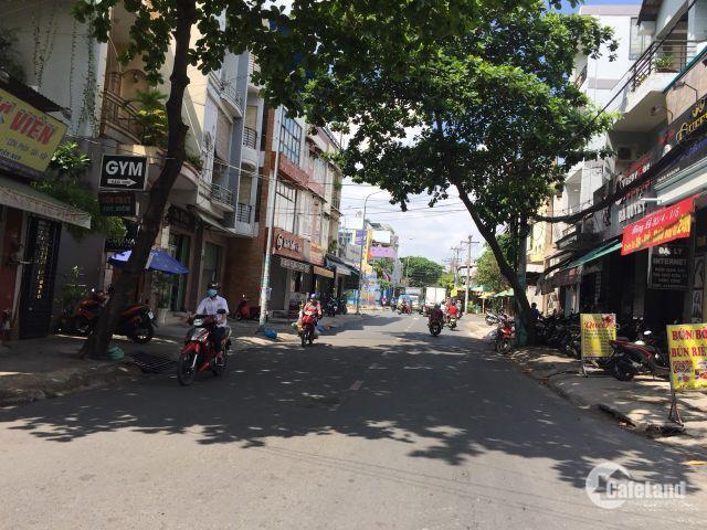 Bán nhà mặt tiền Phạm Văn Xảo Q.Tân Phú, DT: 4.5x22m 4 Lầu, Giá: 15.5 tỷ