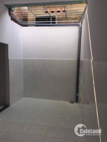 Nhà 1 trệt + gác lửng P. Bình Chiểu, Q. Thủ Đức. DT 63.9m² giá 2.95 tỷ