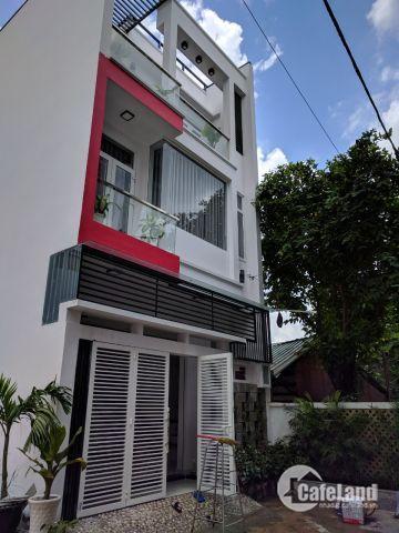 Kẹt tiền đầu tư cần bán gấp căn nhà phố Đường kha vạn cân