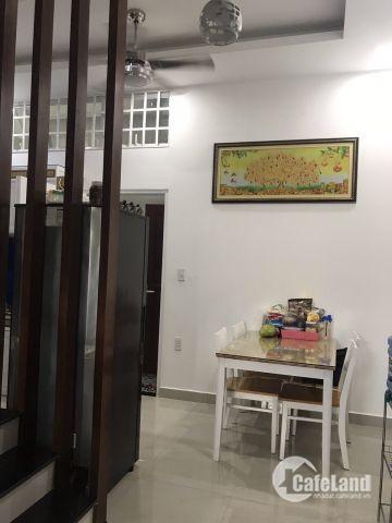Chính chủ kẹt tiền bán gấp nhà HXH đường số 8,Linh Đông,Thủ Đức.