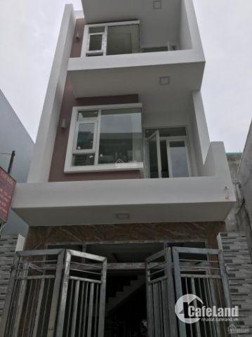 Nhà 2 tầng, khu dân cư cao cấp, Phường Linh Xuân, Thủ Đức