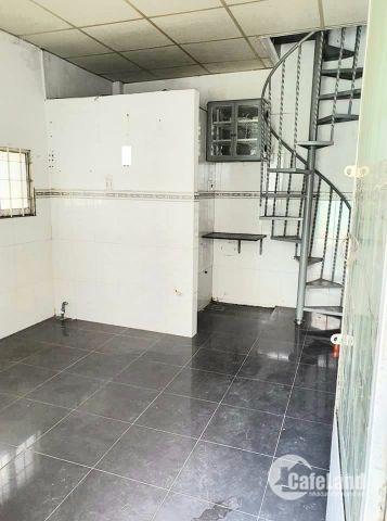 Nhà 1 sẹc,2 mặt tiền chính chủ bán giá cực rẻ khu Bình Triệu-PVĐ,1TR 1 Lầu,Hẻm rộng 4m.