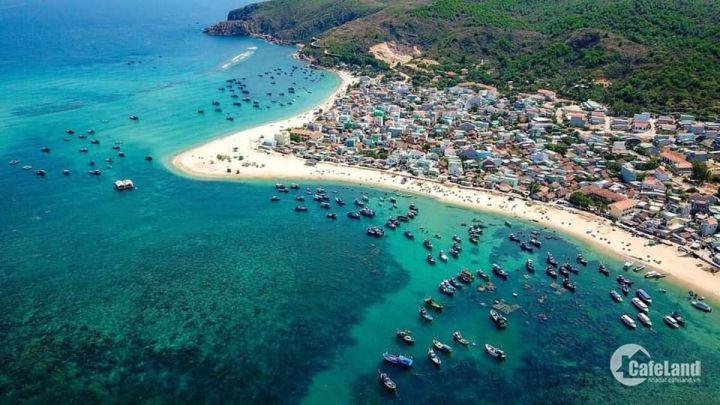 Mở bán dự án FLC MIAMI nằm trong quần thể FLC Qui Nhơn, chỉ cần 2t2 sở hưu shophouse ven biển