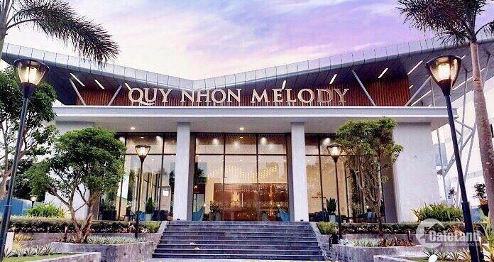 Chính thức nhận giữ ưu tiên 50 triệu căn hộ khách sạn Melody Quy Nhơn - Bình Định. Cam kết cho thuê . 0973.545.319