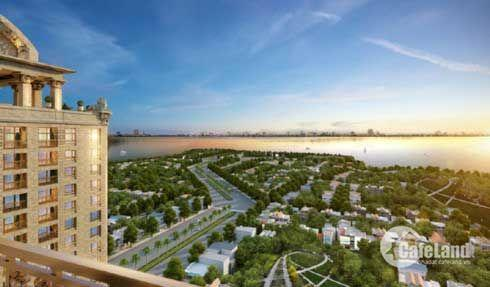 6 tỷ/căn DLeroiSolei Quảng An 3 mặt trực diện Hồ Tây