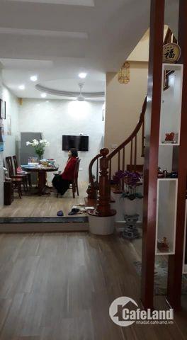 Bán nhà đẹp, ngõ ô tô Vệ Hồ- Hồ Tây  49/51m2 4Tầng MT4.6m giá 6.6 tỷ