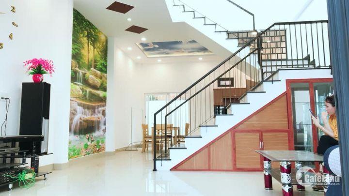 chính chủ bán nhà 2 tầng kiệt 4m đường Mẹ Nhu