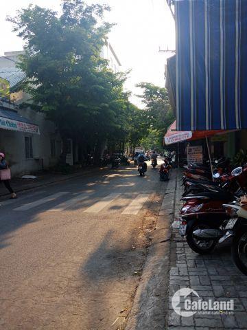 bán nhà mặt tiền đường 5,5m gần siêu thị coopmat