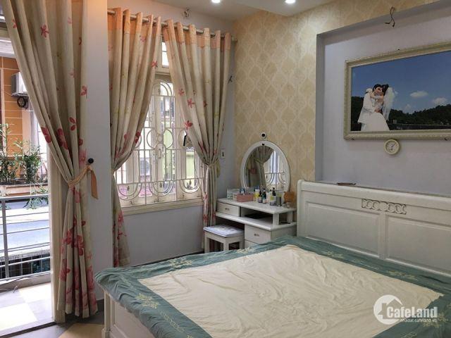 Bán gấp nhà MP số 57 Hoàng Văn Thái, 130m2, giá 22 tỷ, KD cực đỉnh