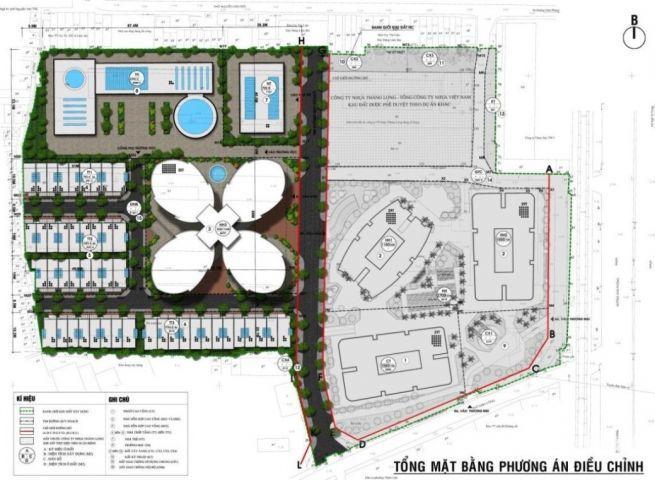 Skyview plaza–360 giải phóng-2PN/2,3ty-Giá gốc chủ đầu tư