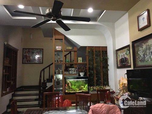 Nhà ngõ phố Nguyễn Trãi mặt tiền rộng có thể kinh doanh dt 36m2 giá 3 tỷ