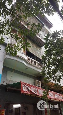 Bán nhà Nguyễn Trãi, diện tích 35m2 MT 4,2m giá 6,7 tỷ