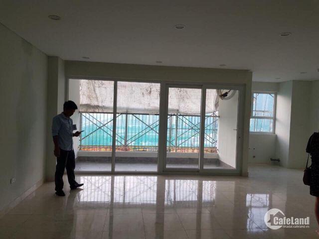 Sở hữu căn hộ 62m2 tại chung cư dự án Ban Cơ Yếu Chính Phủ, ngã 4 Lê Văn Lương- Khuất Duy Tiến giá 1,6 tỷ.