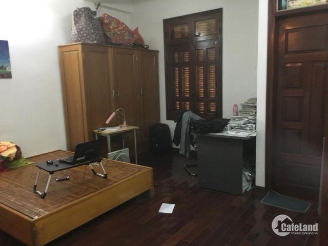 CÓ 1 KHÔNG CÓ 2 QUÁ HIẾM Bán nhà phố Hoàng Văn Thái 55m2,MT 5m ô tô tránh,kinh doanh 8 tỷ
