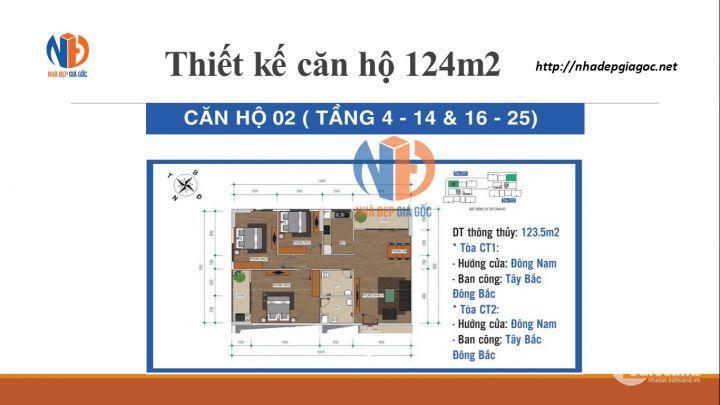 Cần bán gấp căn góc 3 ngủ tòa CT2 giá 26,8tr/m2 dự án Ban cơ yếu chính phủ!!!! Lhê: 0372134031