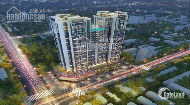 Bán căn hộ 74m2 tầng đẹp chung cư Ban cơ yếu Chính phủ giá chỉ có 26,5 triệu/m2 - LH 0388743802