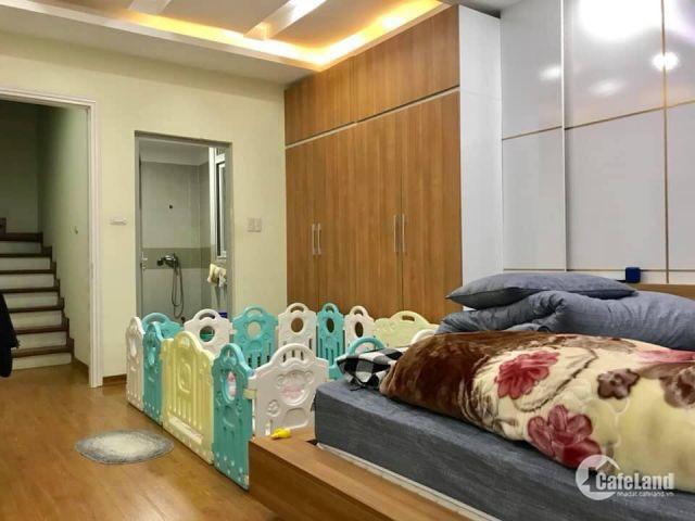 Bán nhà Khương Trung, nhà đẹp, cách ngõ ô tô 20m, 45m2, 3.5 tỷ.
